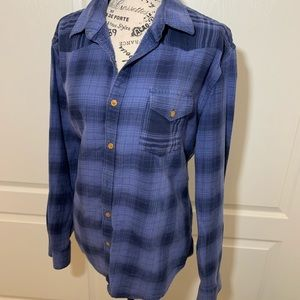 Levi's Flannel Shirt